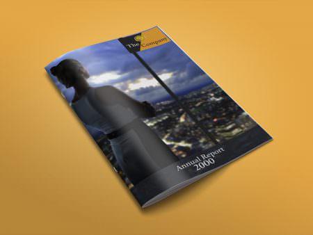 brochuremock